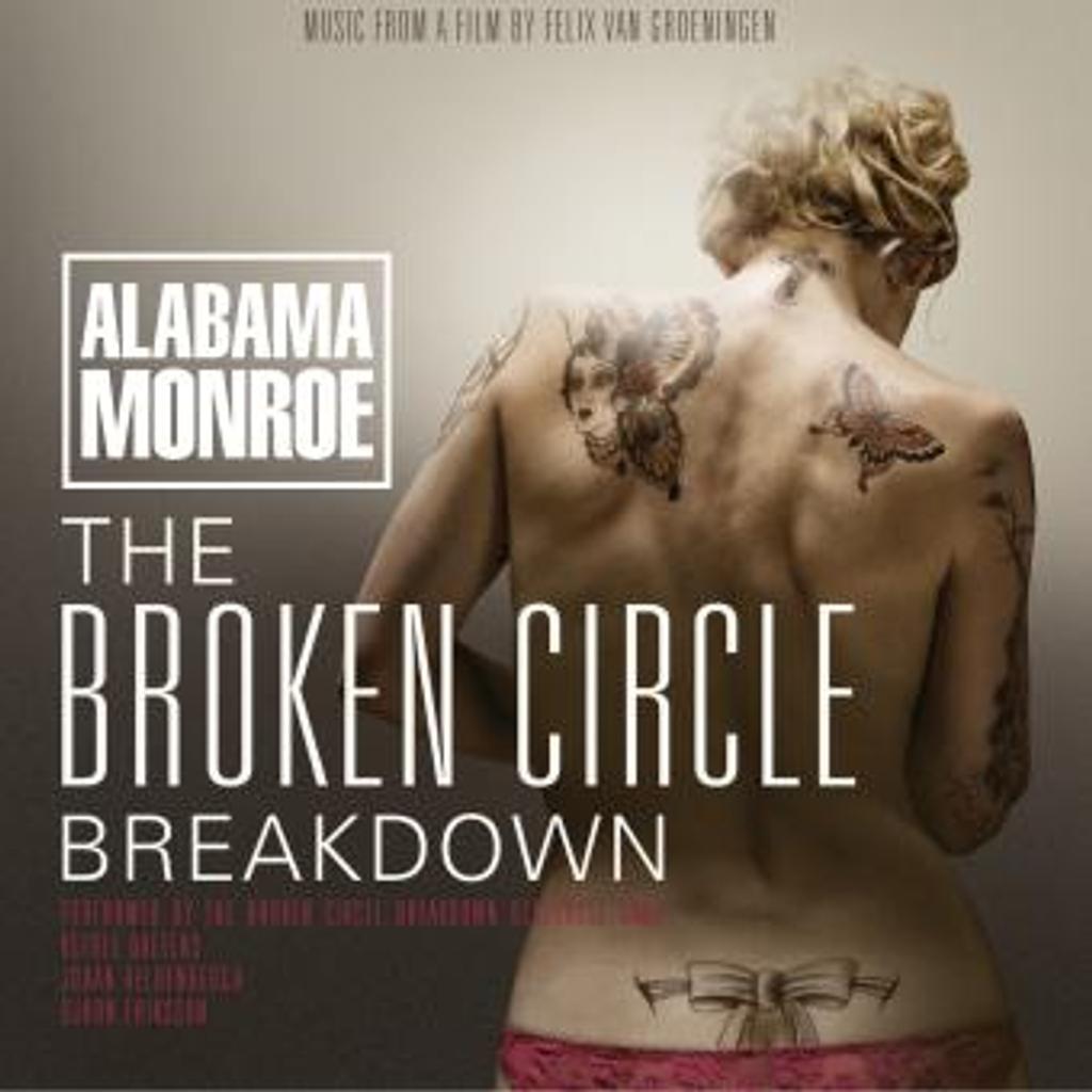 Alabama Monroe (bof) / The Broken Circle Breakdown  