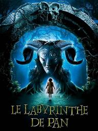 Le labyrinthe de Pan / Guillermo del Toro | Toro, Guillermo del (1964-....). Monteur