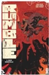 Chair immortelle / scénario John Arcudi | Arcudi, John. Auteur