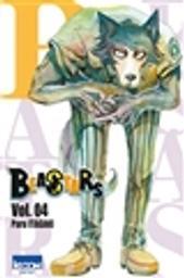 Beastars. 4 / Paru Itagaki | Itagaki, Paru. Auteur