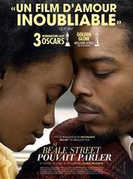 Si Beale Street pouvait parler = If Beale Street Could Talk / Barry Jenkins, réal. | Jenkins, Barry (1979-....). Monteur. Scénariste