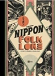 Nippon folklore : mythes et légendes du Soleil-Levant / scénario et dessin Elisa Menini   Menini, Elisa. Auteur