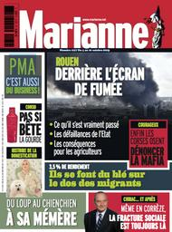 Marianne. 1177, Ven 4 Oct. 2019 |
