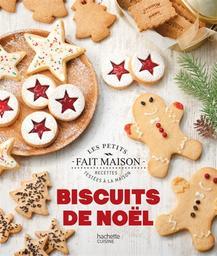 Biscuits de Noël / Eva Harlé | Harlé, Eva. Auteur