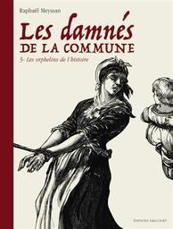 Les orphelins de l'histoire / Raphaël Meyssan   Meyssan, Raphaël (1976-....). Auteur