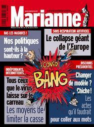 Marianne. 1201, Ven 20 Mar. 2020  