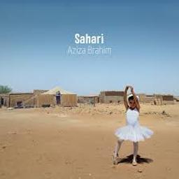 Sahari / Aziza Brahim   Brahim, Aziza. Chanteur