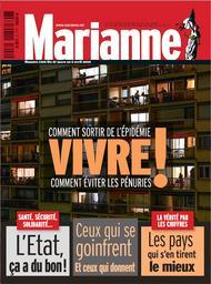 Marianne. 1202, Ven 27 Mar. 2020  