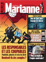 Marianne. 1205, Ven 17 Avr. 2020  