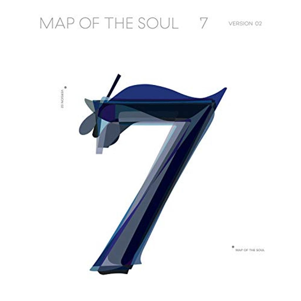 Map of the soul - 7 / BTS | Halsey