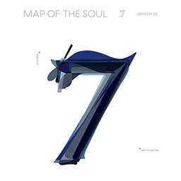 Map of the soul - 7 / BTS   Halsey