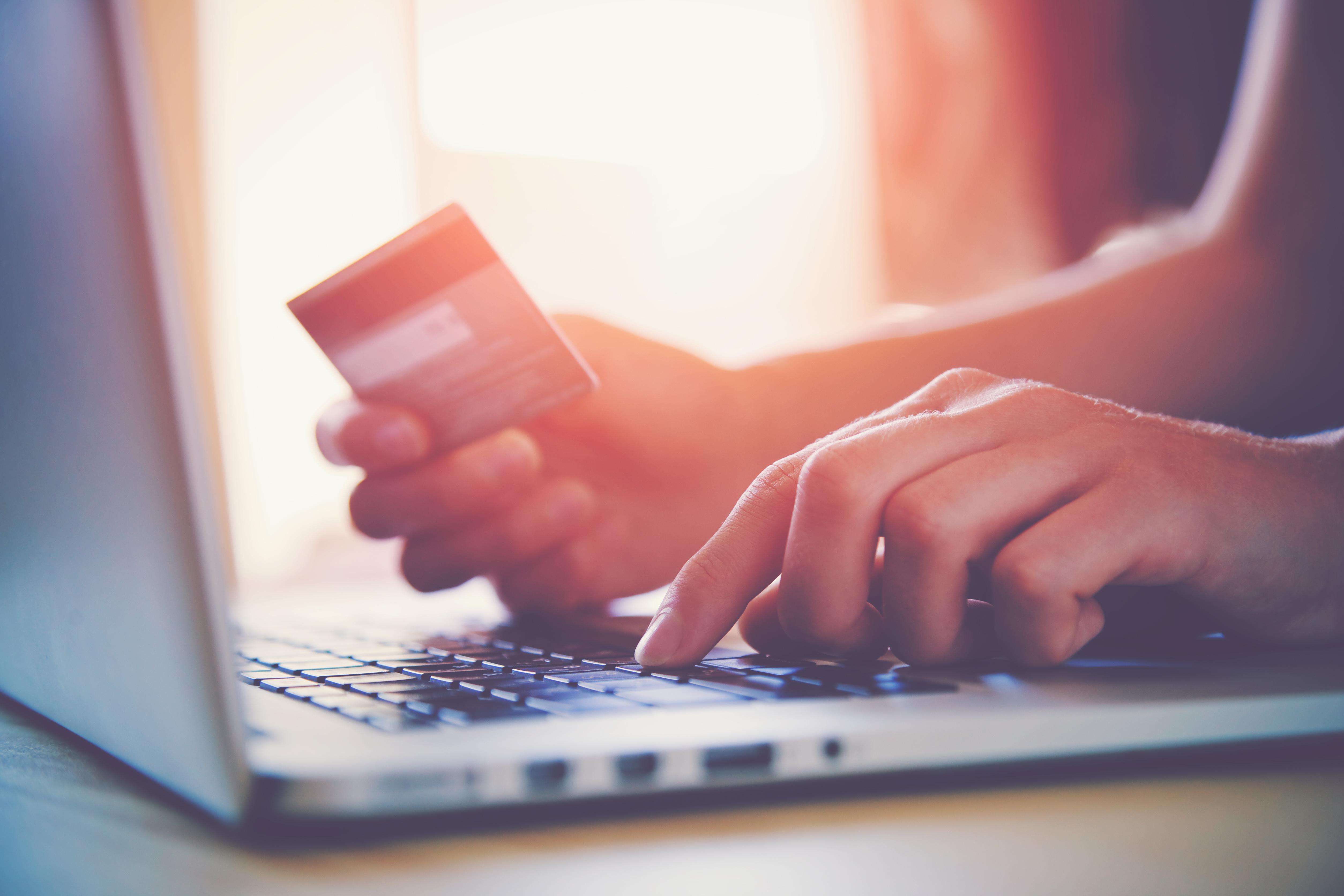 Achats et ventes sur internet  
