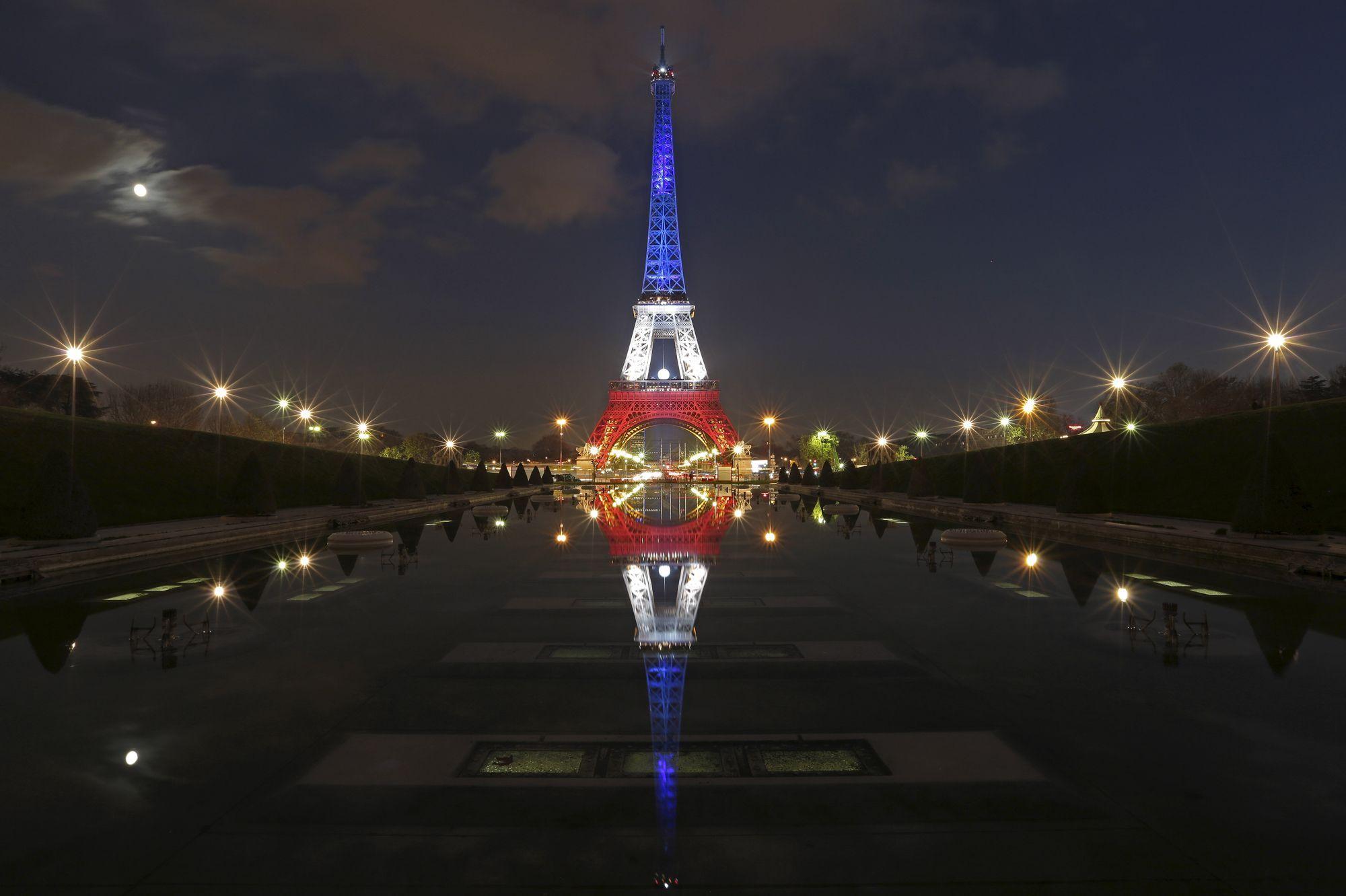 Rendez-vous à Paris |